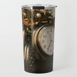 Brussels' time Travel Mug