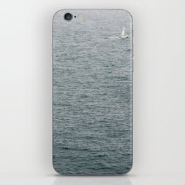 Lost Sailor iPhone Skin
