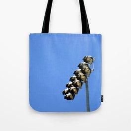 Floodlight Tote Bag