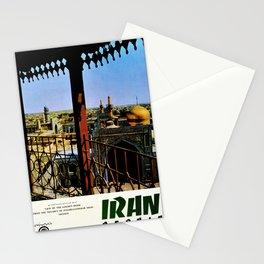 retro Persia Stationery Cards