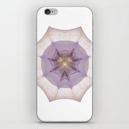 Webbed Heart iPhone Skin