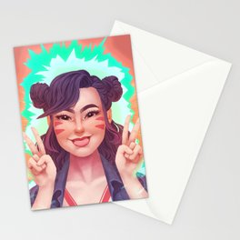 Nerf This!!!!! Stationery Cards