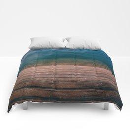 The invite Comforters