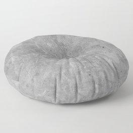 Simply Concrete II Floor Pillow