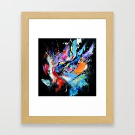 Erotica Framed Art Print