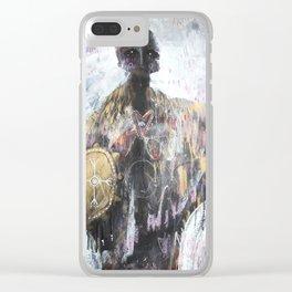 Way Walker Clear iPhone Case