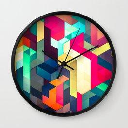 scope 2 Wall Clock
