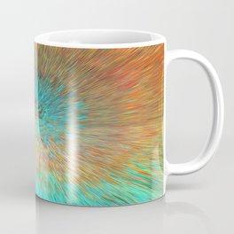 TIME TRAVELING USING THE ZADIAM HYPERDRIVE Coffee Mug
