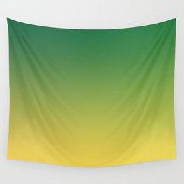 HIGH TIDE - Minimal Plain Soft Mood Color Blend Prints Wall Tapestry