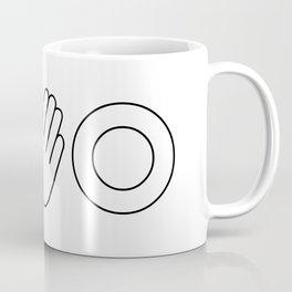 O-hi-O Coffee Mug