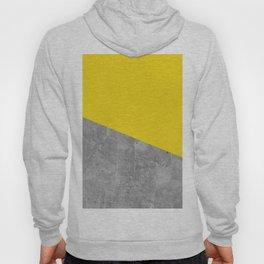 Geometry 101 Vivid Yellow Hoody