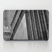 kris tate iPad Cases featuring Tate Modern by unaciertamirada