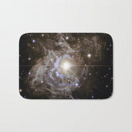 RS Puppis, Cepheid variable star Bath Mat