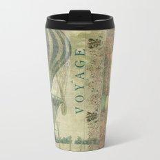 Voyage Metal Travel Mug