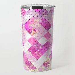 Sweet in Pink Travel Mug
