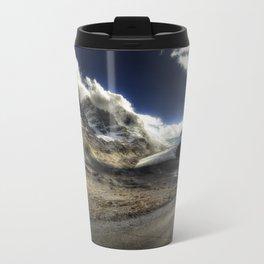 Glacier Expressif Travel Mug