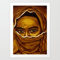 islam Art Prints featuring islam style2! by noblackcolor