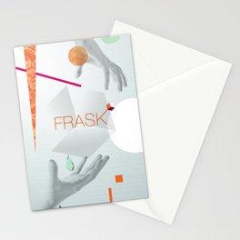 Frask - Hands Stationery Cards