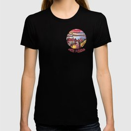 Wandering Whitby T-shirt