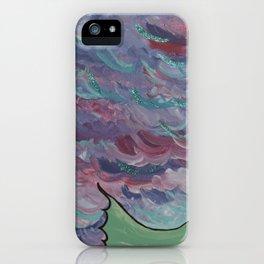 Mermaid Mix iPhone Case