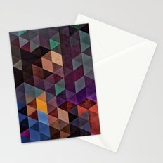 rhymylyk dryynnk Stationery Cards