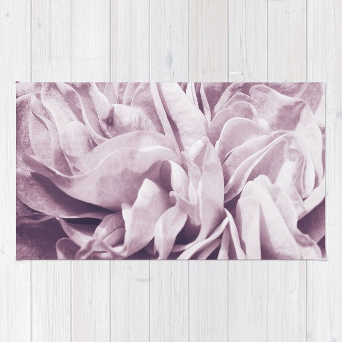 Light Purple Dream #1 #rose #floral #decor #art #society6 Rug