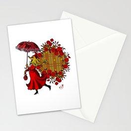 Vilijonkka 2 Stationery Cards