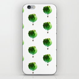 Iceberg Attack iPhone Skin