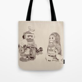 be mine - valentine Tote Bag