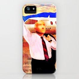 O Politico iPhone Case