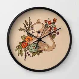 Without Your Love Wall Clock