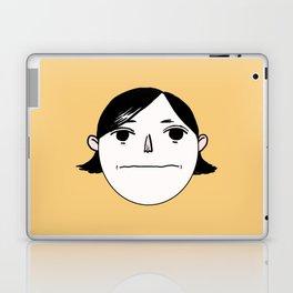 Blank Bobby Laptop & iPad Skin