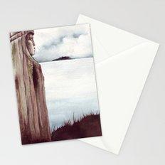 Tunstal Bay Totem Stationery Cards