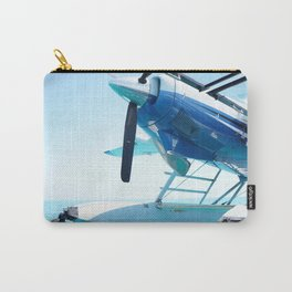 Seaplane Carry-All Pouch