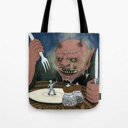 Appetizer Tote Bag