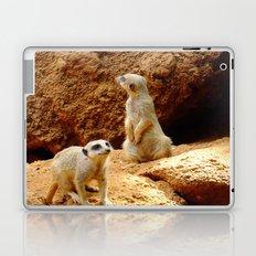 Meerkat. Laptop & iPad Skin