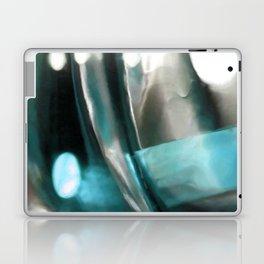 After (Long Present) Laptop & iPad Skin
