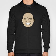 Faces of Breaking Bad: Hank Schrader Hoody
