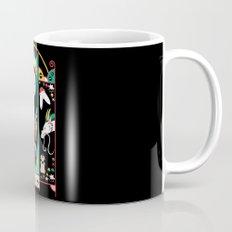 Spirited Deco Mug