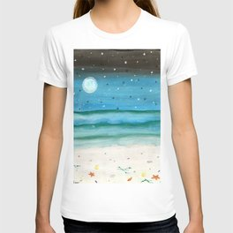 skyscapes 17 T-shirt