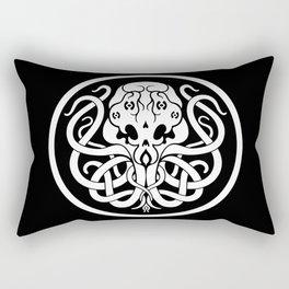 Cthulhu Symbol Rectangular Pillow