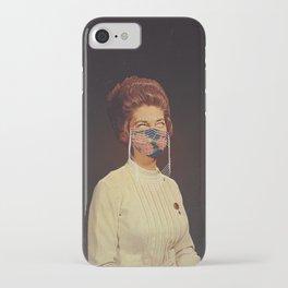Portrait XX iPhone Case