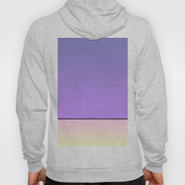 Tribute to rothko 7- monochrom,multiform,minimalism,expressionist,color,chromatico. Hoody