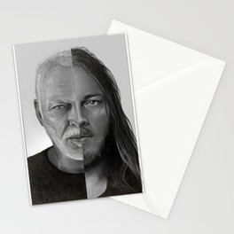 David Gilmour Stationery Cards