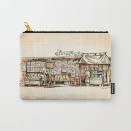 Kolkata Series 1 Carry-All Pouch