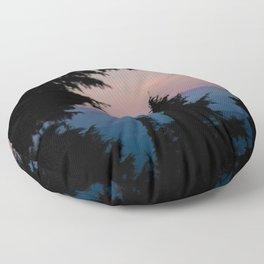Mount Adams IV Floor Pillow
