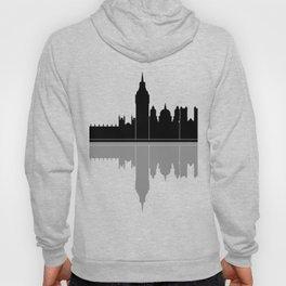 London skyline Hoody