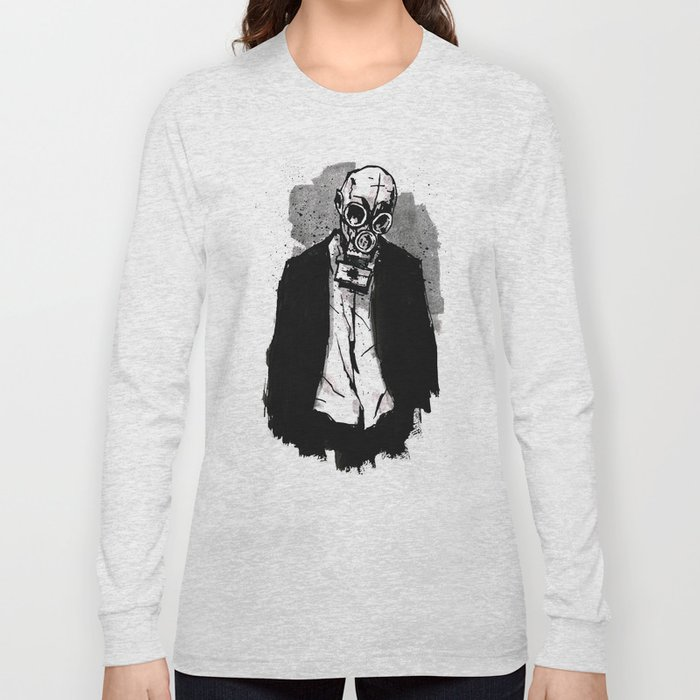 The Wolf Long Sleeve T-shirt