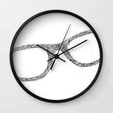 Spectacular Wall Clock