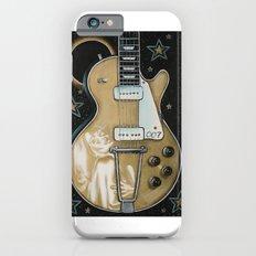 Goldfinger Gretsch iPhone 6s Slim Case